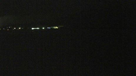 Blick vom Flugplatz Mariazell