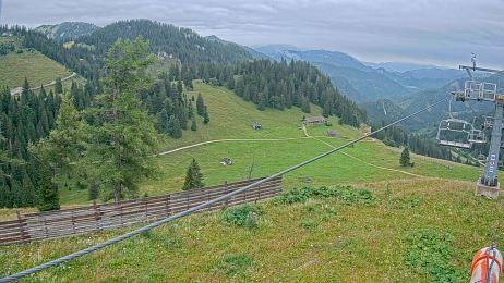 Skigebiet Niederalpl