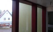 Verkleidungen Fensterrahmen