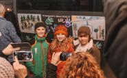 Eröffnung des Bürgeralpe Express - Foto: Anna Scherfler