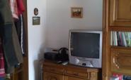 Alter Wohnzimmerverbau
