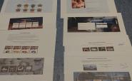 Sortierung Mariazeller Online Advent 2020 - Foto: Ihr Internettischler