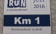 Kilometertafeln