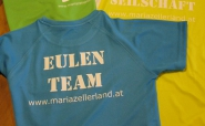 Die Night Run Team-Shirt Aktion 2015