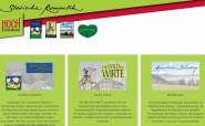 Steirische Romantik & Romantikzimmer & Wilde Wirte