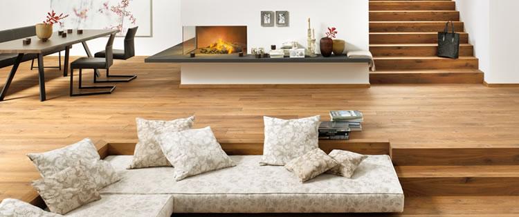 Fußboden - Foto: www.tilo.at