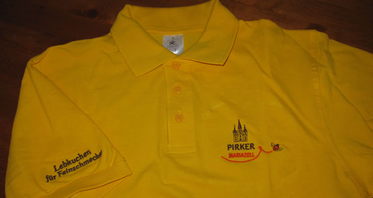 Pirker Polo