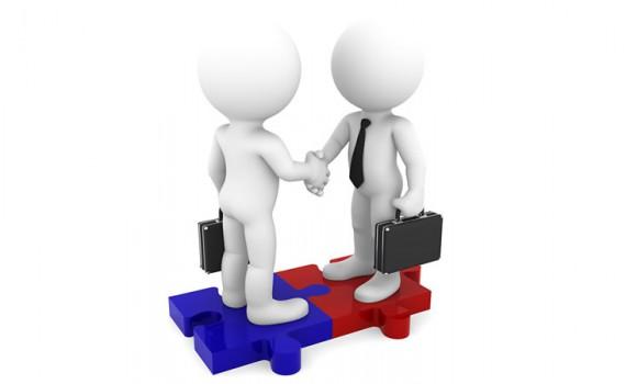 Partnervermittlung land