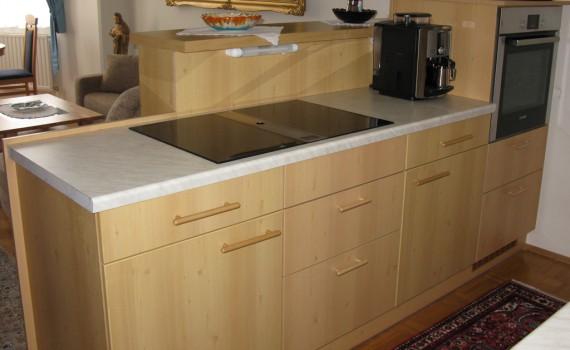 Umbau einer Küche | Ihr Internettischler