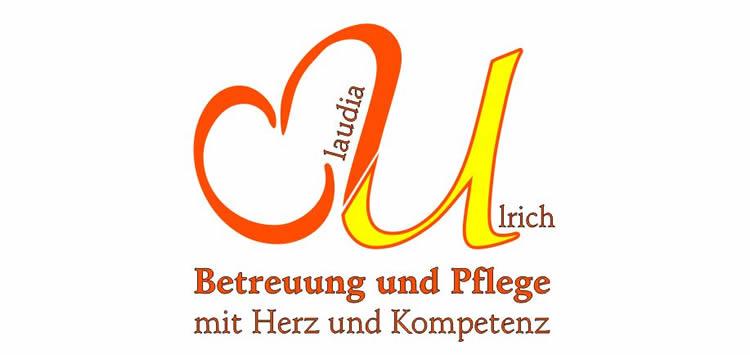 Logo - Claudia Ulrich